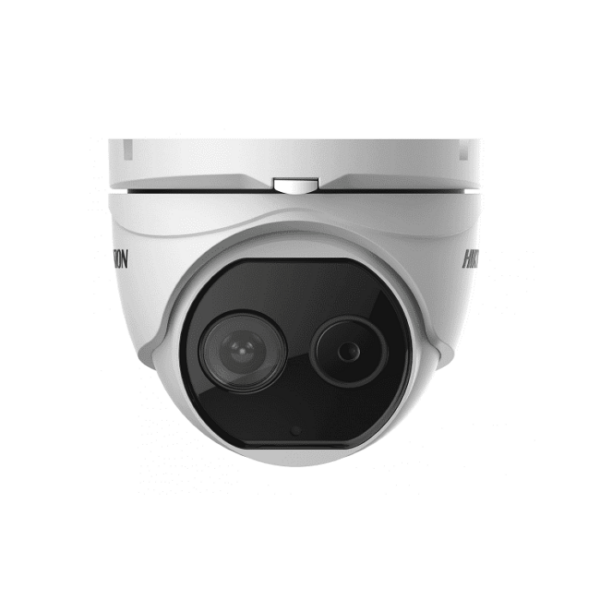 IP-камера Hikvision DS-2TD1217-3PA